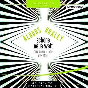 Schöne neue Welt Audiobook