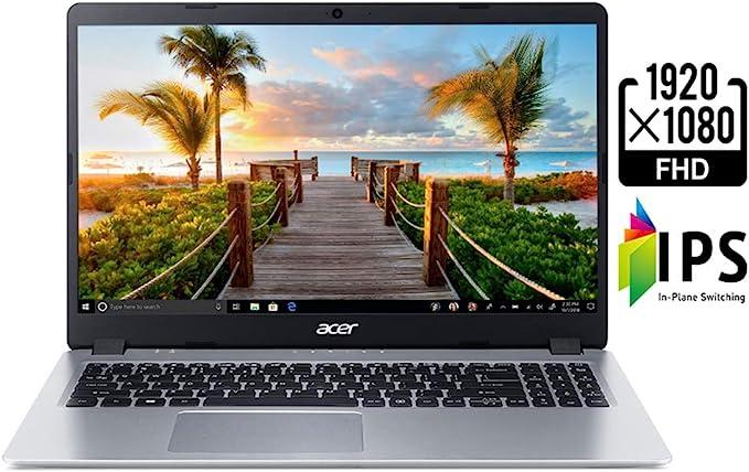 Best Affordable Laptop for elders: Acer Aspire 5 Slim Laptop