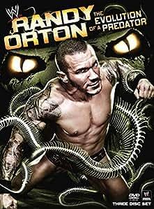 WWE: Randy Orton: The Evolution of a Predator