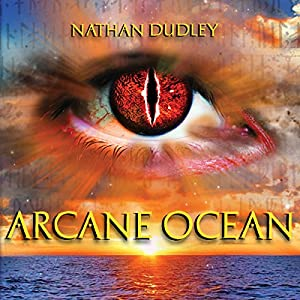 Arcane Ocean Audiobook