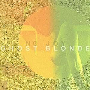 Ghost Blonde [LP]
