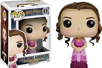 Funko Pop Hermione-Nuovo!!! Harry Potter 5 stelle