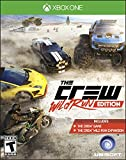The Crew Wild Run Review for Xbox One - A Much Improved Version of The Original Plus More Content