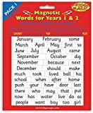 National Literacy Strategy Magnetic Words for Years 1&2 PACK 1 Key Stage 1