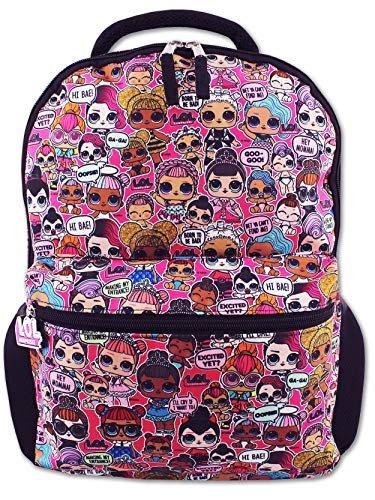 Awesome Backpacks For Girls (L.O.L. Surprise! Dolls Girls 16