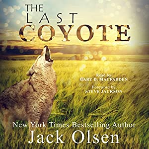 The Last Coyote Audiobook