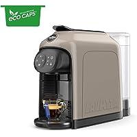 Lavazza Modo Mio Idola Espresso Coffee Machine, Greige