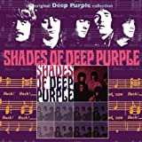 Shades of Deep Purple by Eagle Records (2011-07-26)