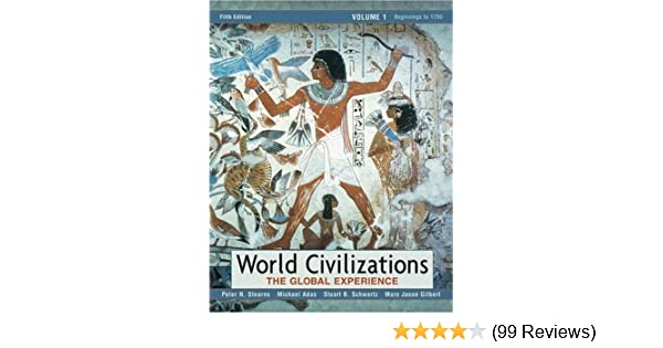 Amazon world civilizations the global experience volume i amazon world civilizations the global experience volume i 5th edition myhistorylab series 9780321409843 peter n stearns michael adas fandeluxe Choice Image