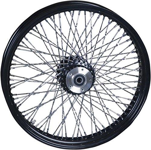 120 Spoke Harley Wheels - 9