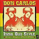 Inna Dub Style: Rare Dubs 1979-1980