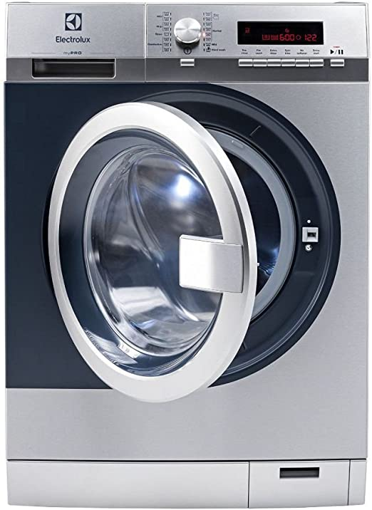 Electrolux Front load washer WE170P - Lavadora (Independiente ...