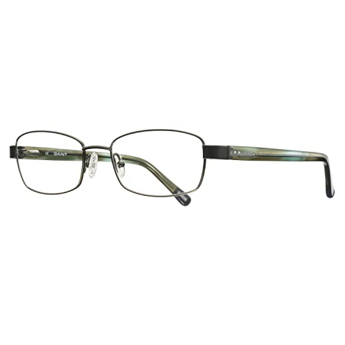 Gant Brille GW 106 SOL 52 Gestell Glasses Frame Damen UVP 135EUR