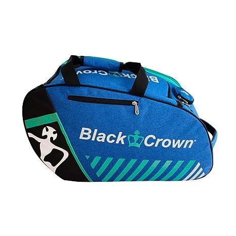 Black Crown PALETERO Work Azul: Amazon.es: Deportes y aire libre
