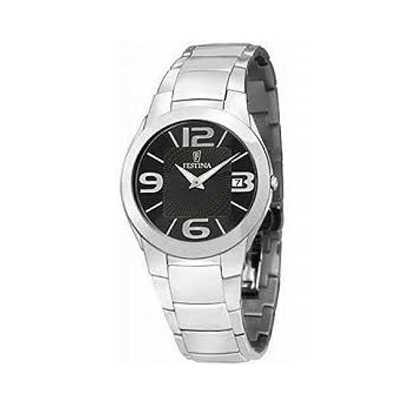 86d7f20df Reloj Festina F6708/4: Amazon.es: Relojes