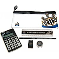 Cadeau-ideeën - Officiële Newcastle United FC Exam-set - Een geweldig cadeau voor voetbalfans
