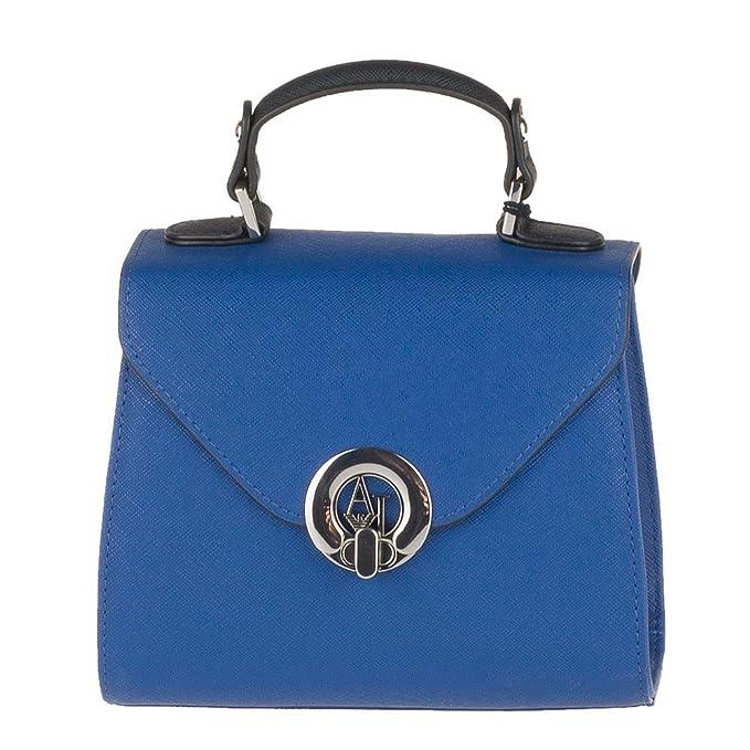 itAbbigliamento Donna Armani Blu Borsa RoyalAmazon KFJ1cl
