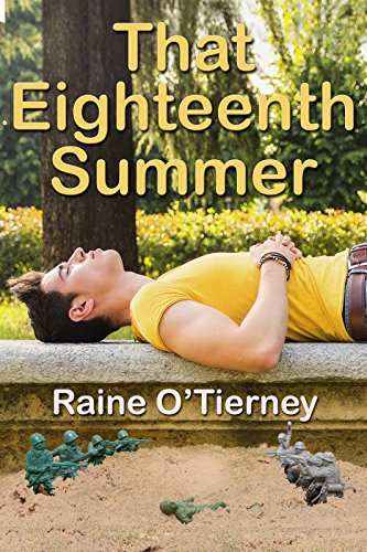 The summer of 2003, Ollie Hannigan's eighteenth summer, changes everything...Ollie knows exactly where he's going and what his plan is: get a smokin' hot girlfriend (so she can cry over him when he enlists), join the military, work his way up to Army...