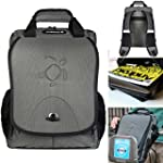 Crosskase 3-in-1 Laptop Bag, Backpack...