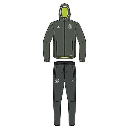 93ad53bcb772f Adidas UEFA Euro 2016 DFB - Chándal