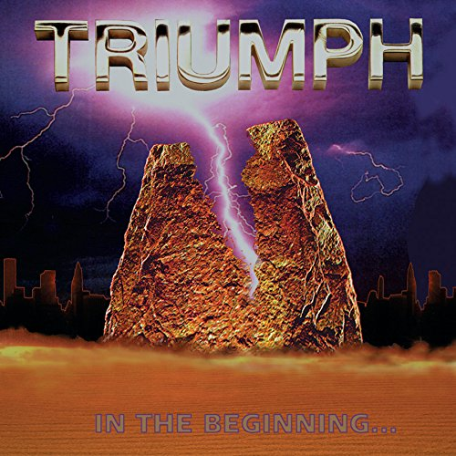 Beginning Triumph