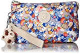 Kipling Creativity XL Printed Pouch, Funny Fields
