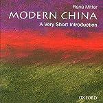 Modern China: A Very Short Introduction | Rana Mitter