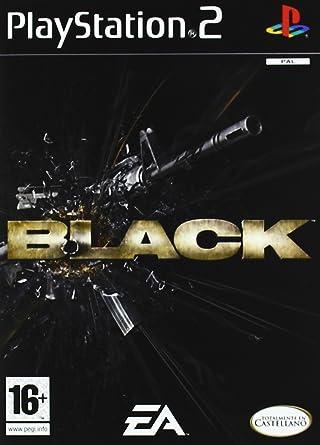 Black Ps2 España: Amazon.es: Videojuegos