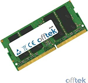 8GB RAM Memory for Acer Aspire E5-575-53EJ (DDR4-19200) - Laptop Memory Upgrade from OFFTEK