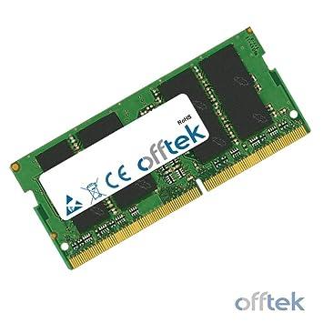 Memoria RAM de 16GB para DELL Vostro 3568 (DDR4-19200): Amazon.es ...