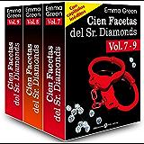 Cien Facetas del Sr. Diamonds - vol. 7-9