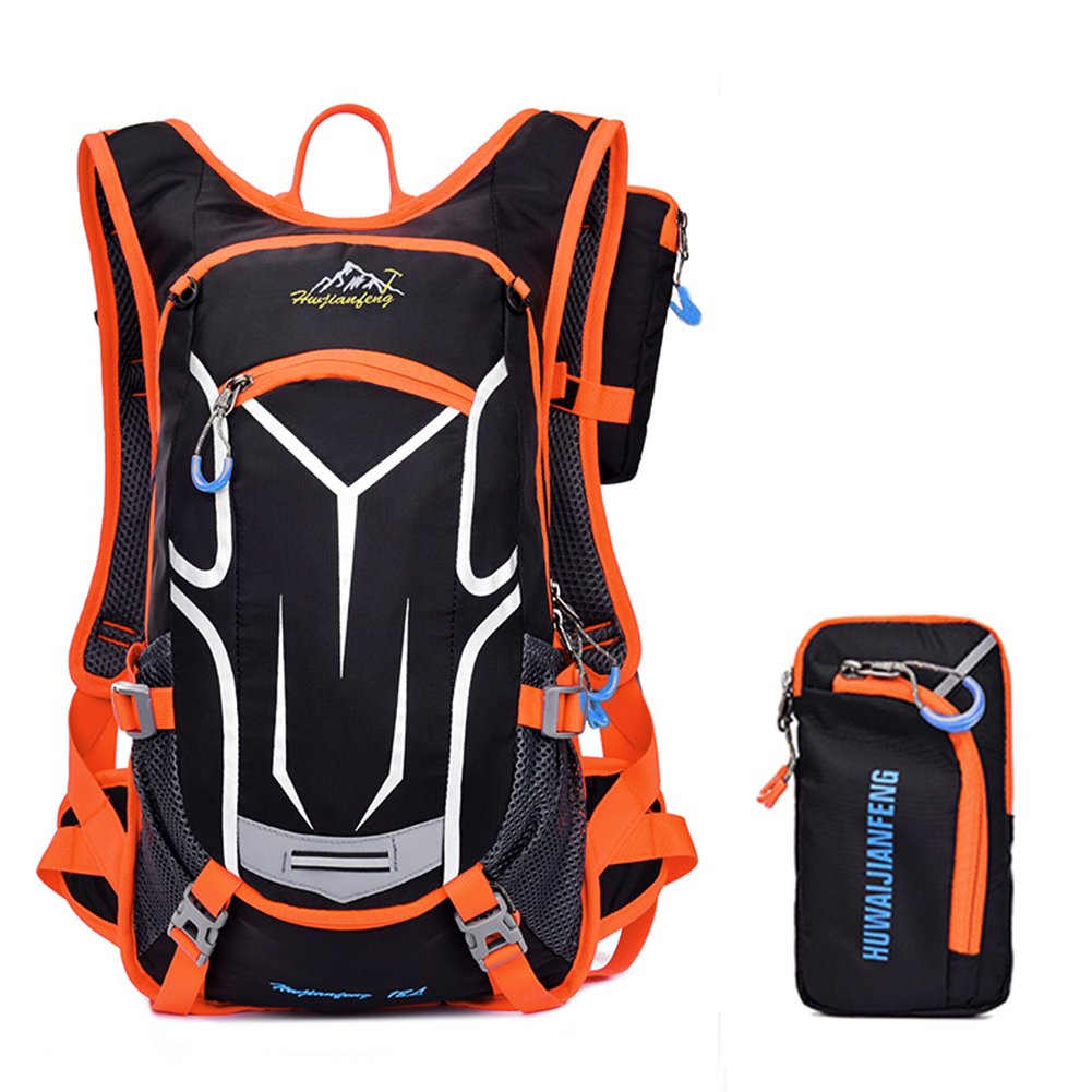 high-quality Hiking Cycling Riding Knapsack Helmet Basketball Pack Lightweight Waterproof Outdoor Backpack