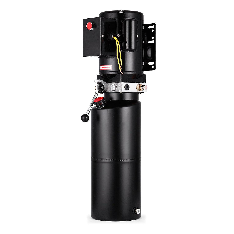 spx power unit wiring diagram wiring libraryamazon com vevor hydraulic power unit auto car lift 3hp hydraulic pump power unit