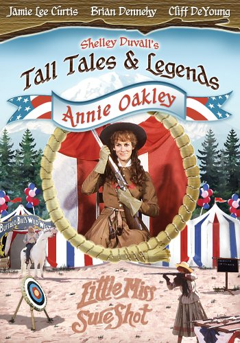 Shelley Duvall's Tall Tales & Legends - Annie - Sale For Oakleys Discount