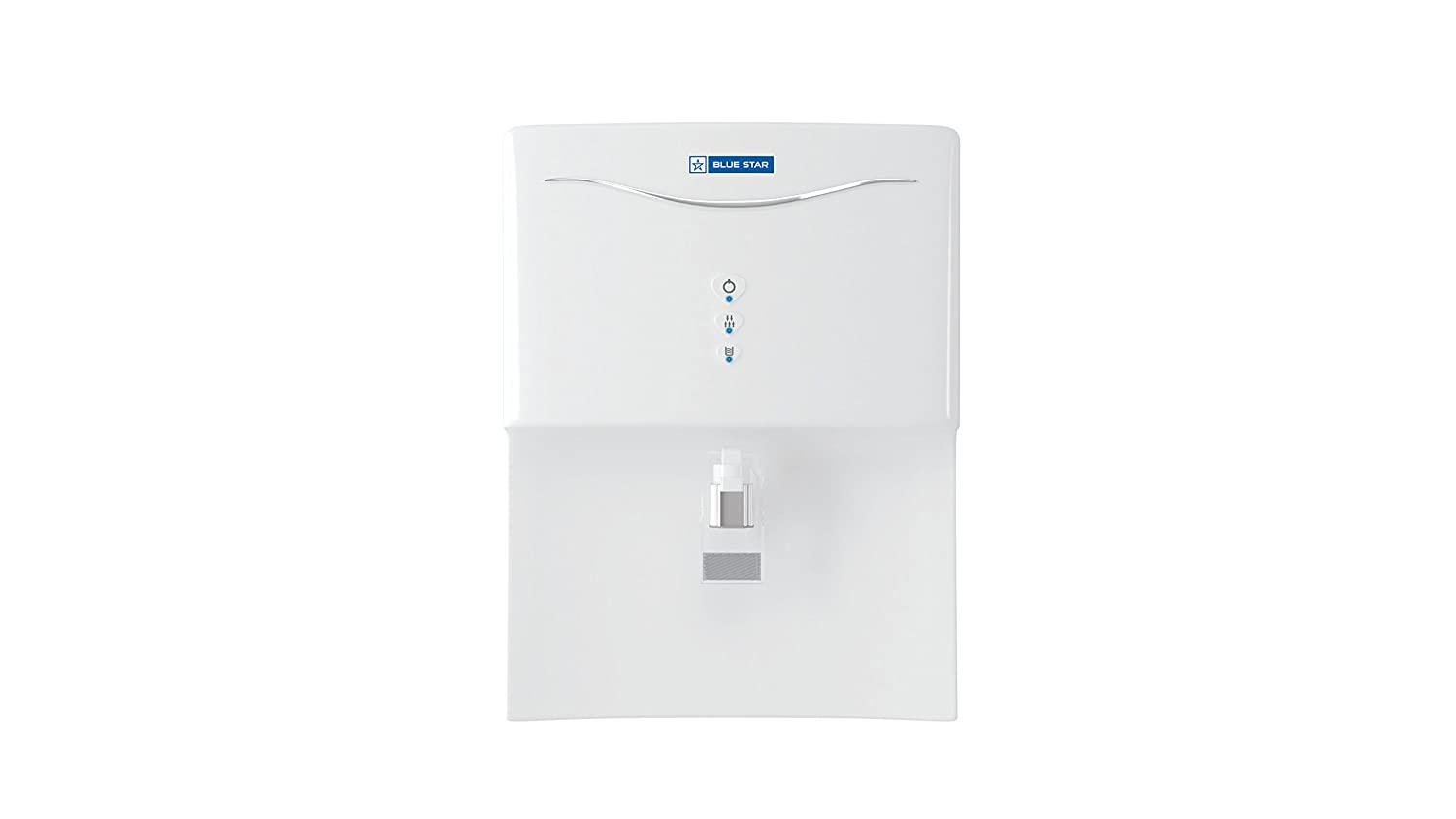 Blue Star Aristo RO+UF AR3WHAM01 7-Litre Water Purifier,White