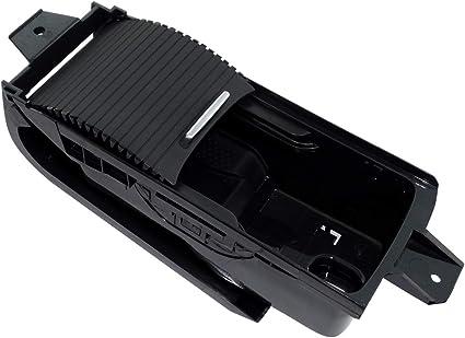 Amazon.es: AERZETIX: Consola central portavasos soporte para vasos C40849 compatible con 5KD862531