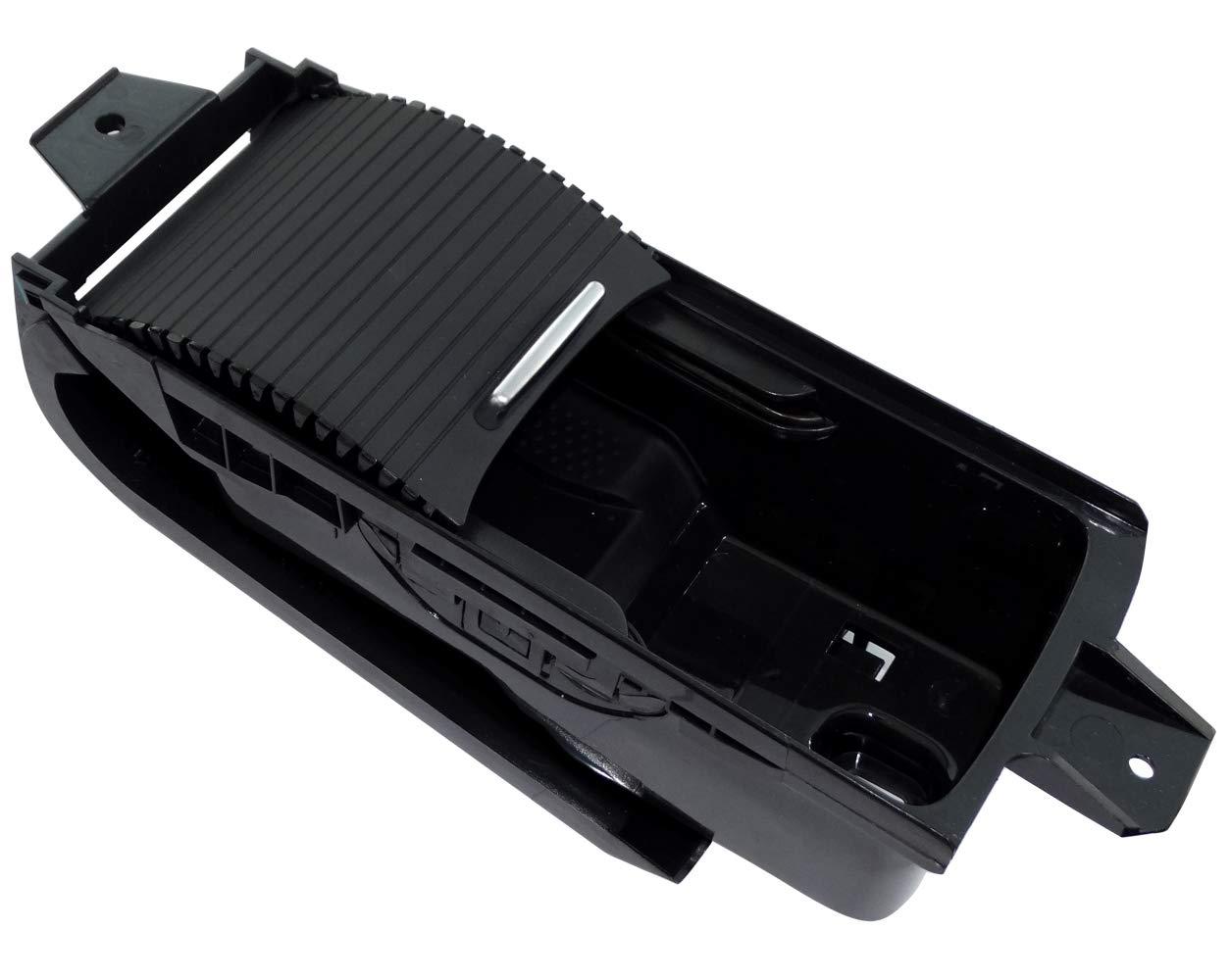 AERZETIX: Consola central portavasos soporte para vasos C40849 compatible con 5KD862531: Amazon.es: Coche y moto