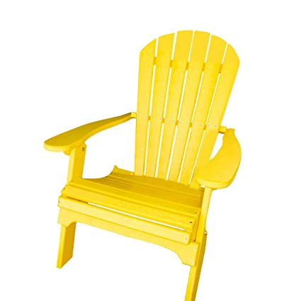 Merveilleux Phat Tommy Recycled Poly Resin Folding Adirondack Chair U2013 Durable And  Eco Friendly Patio Furniture