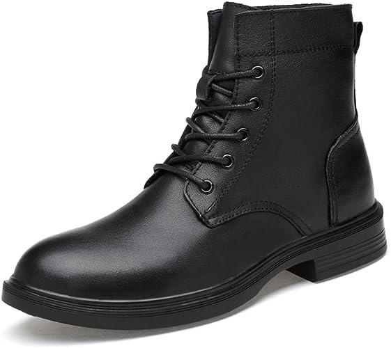Sunny\u0026Baby Men's Fashionable Ankle