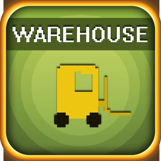 Warehouse - Games Warehouse