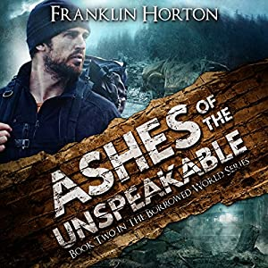 Ashes of the Unspeakable Hörbuch