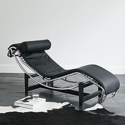 Le Corbusier LC4 estilo chaise longue: Amazon.es: Hogar