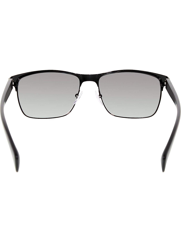 ed47e1abb7 Amazon.com  Prada Men s PR 51OS Sunglasses 58mm  Prada  Clothing