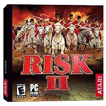 Risk 2 (Jewel Case)