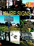 Sure Signs, Howard S. Ford, 1403314861