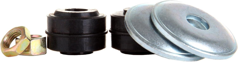 ROADFAR 4x Front Rear Struts Shocks Absorbers Fit for 2000 2001 2002 2003 2004 Nissan Xterra KG5446 344015