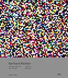 Gerhard Richter: Catalogue Raisonné, Volume 2: Nos. 199–388, 1968–1976