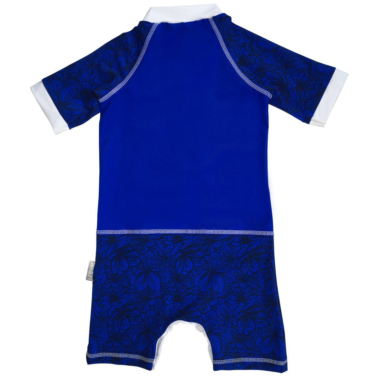 FEDJOA Ba/ñador con Protecci/ón Solar UV para beb/é BONIFACIO Creador Franc/és