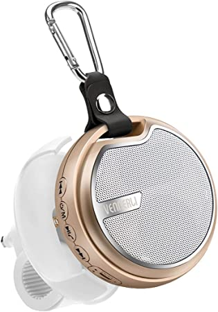 Drahtloser Bluetooth Lautsprecher Subwoofer Mini Portable Magic Ball K8X5