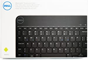 Dell Bluetooth Keyboard Folio for Venue 8 (4X6X0)